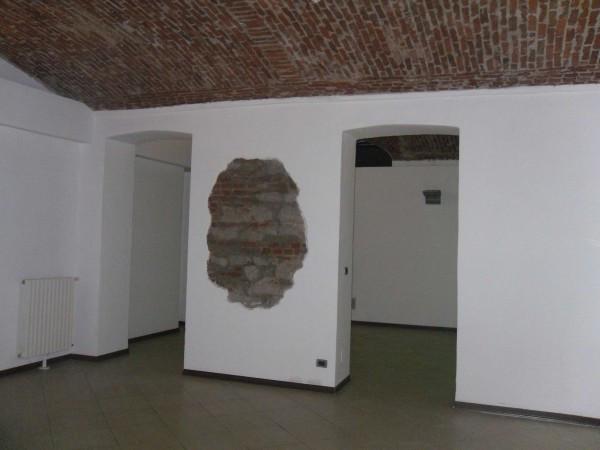 Negozio / Locale in vendita a Torino, 5 locali, zona Zona: 2 . San Secondo, Crocetta, prezzo € 195.000 | Cambio Casa.it