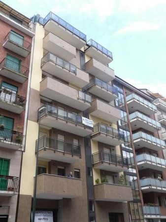 Appartamento in vendita a Torino, 2 locali, zona Zona: 7 . Santa Rita, prezzo € 155.000 | Cambiocasa.it