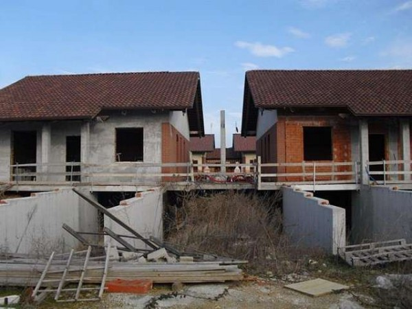 Terreno Edificabile Residenziale in vendita a Favria, 9999 locali, prezzo € 300.000 | Cambio Casa.it