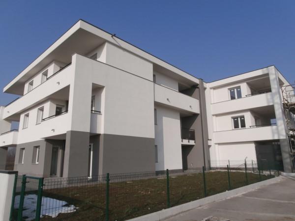 Bilocale Giussano Via G. Di Vittorio 6