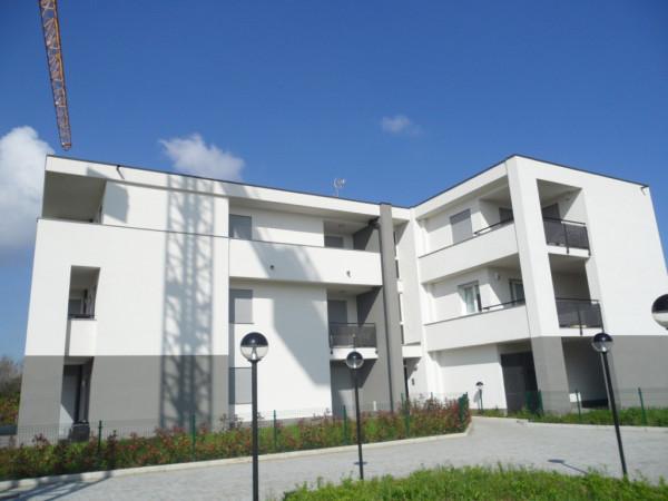 Appartamento in vendita a Mariano Comense, 2 locali, prezzo € 140.000 | Cambio Casa.it