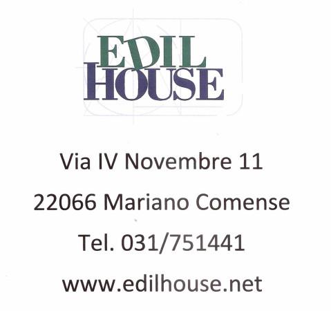 Bilocale Mariano Comense Via Giorgio Morandi 11