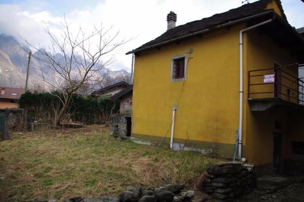 Bilocale Ornavasso Località Balma 1