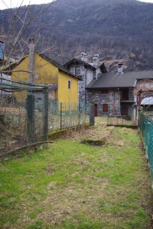Bilocale Ornavasso Località Balma 2
