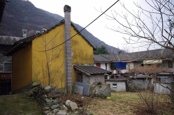 Bilocale Ornavasso Località Balma 3