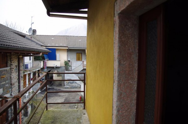 Bilocale Ornavasso Località Balma 5