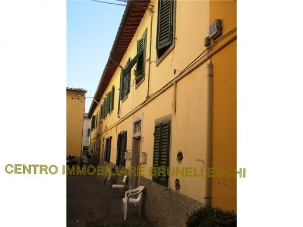Bilocale Firenze Via Vincenzo Gioberti 1