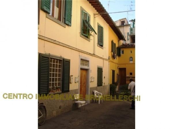 Bilocale Firenze Via Vincenzo Gioberti 2