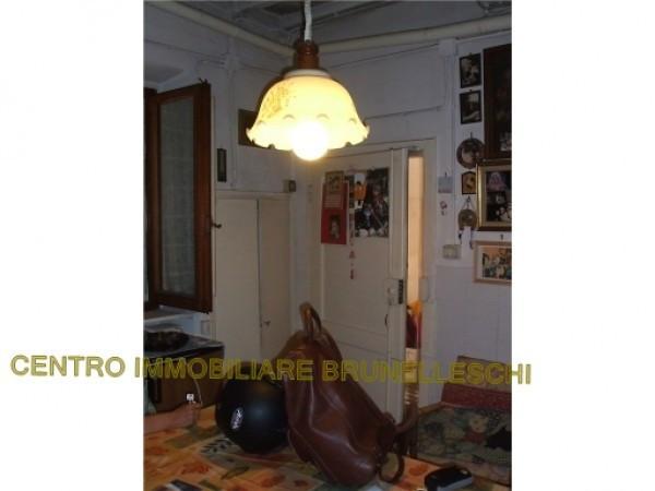 Bilocale Firenze Via Vincenzo Gioberti 5
