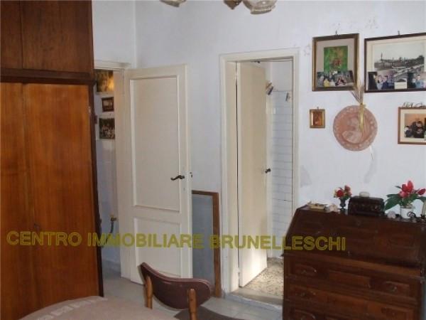 Bilocale Firenze Via Vincenzo Gioberti 8