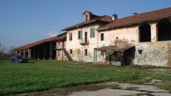 Rustico / Casale in vendita a Riva Presso Chieri, 6 locali, prezzo € 430.000 | Cambio Casa.it