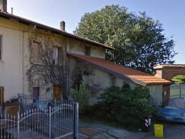 Soluzione Indipendente in vendita a Caselle Torinese, 2 locali, prezzo € 60.000 | Cambio Casa.it
