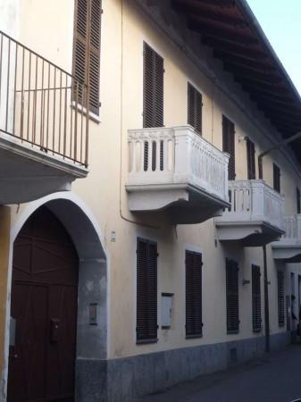 Appartamento in affitto a Vische, 2 locali, prezzo € 250 | CambioCasa.it