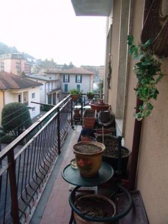 Bilocale Laveno Mombello Via Martiri Della Liberta' 1