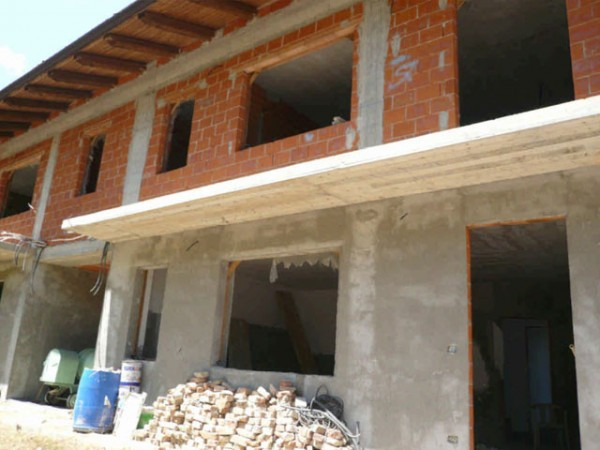 Villa in vendita a Brusasco, 6 locali, prezzo € 45.000 | Cambio Casa.it