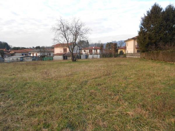 Terreno Edificabile Residenziale in vendita a Besozzo, 9999 locali, prezzo € 168.000 | Cambio Casa.it
