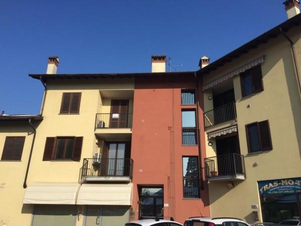 Ufficio / Studio in vendita a San Colombano al Lambro, 3 locali, prezzo € 90.000 | Cambio Casa.it