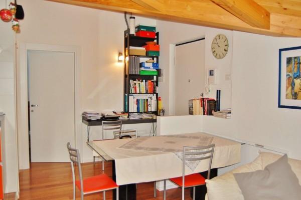 Attico / Mansarda in vendita a Cavedine, 2 locali, prezzo € 120.000 | Cambio Casa.it