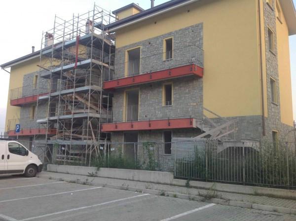 Bilocale Lonate Ceppino Via Vittorio Veneto 9