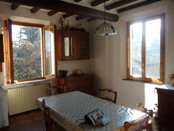Appartamento in vendita a Castelvetro di Modena, 6 locali, prezzo € 185.000 | Cambio Casa.it