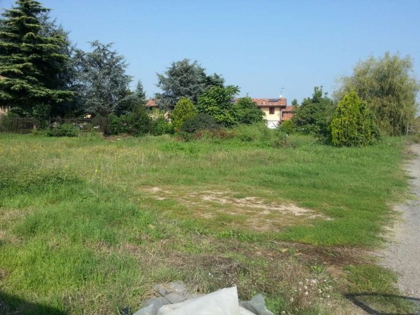 Terreno Edificabile Residenziale in vendita a Zinasco, 9999 locali, prezzo € 40.000 | CambioCasa.it