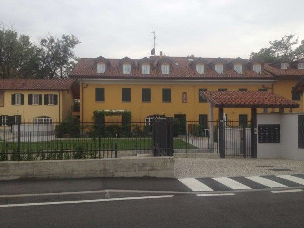 Appartamento in vendita a Villasanta, 3 locali, prezzo € 335.000 | Cambio Casa.it