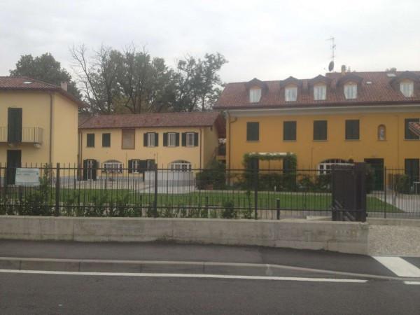 Appartamento in vendita a Villasanta, 5 locali, prezzo € 625.000 | Cambio Casa.it