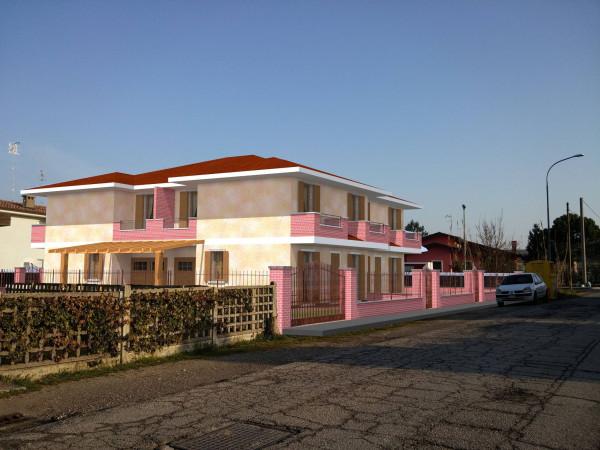Villa in vendita a Taglio di Po, 6 locali, Trattative riservate | CambioCasa.it