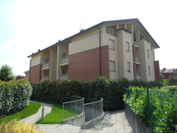 Attico / Mansarda in vendita a Giussano, 5 locali, prezzo € 320.000 | Cambio Casa.it
