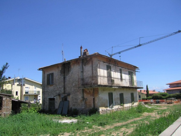 terreno edificabile Vendita Vallerano
