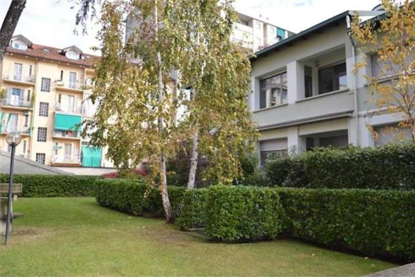 Appartamento in vendita a Torino, 3 locali, zona Zona: 15 . Pozzo Strada, Parella, prezzo € 170.000 | Cambio Casa.it