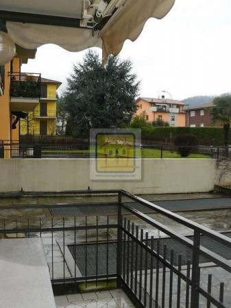 Bilocale Almenno San Salvatore Via San Cristoforo 6