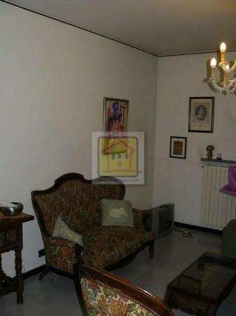 Bilocale Almenno San Salvatore Via San Cristoforo 7