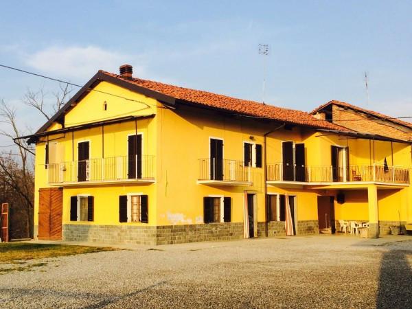 Rustico / Casale in vendita a Mondovì, 6 locali, prezzo € 190.000 | CambioCasa.it