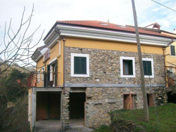 Appartamento in vendita a Garlenda, 3 locali, prezzo € 180.000 | Cambio Casa.it