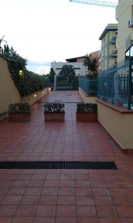 Bilocale Palermo Via Besta Fabio 1