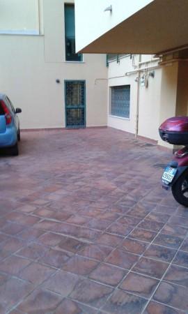 Bilocale Palermo Via Besta Fabio 4