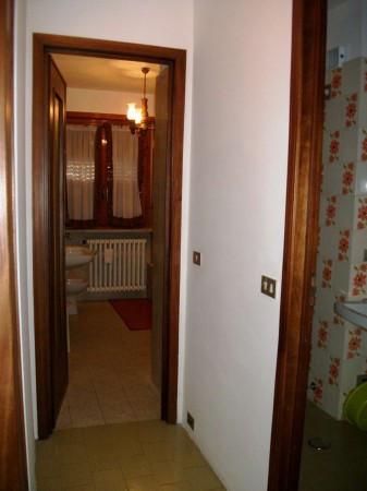 Bilocale Bardonecchia Via Medail 7