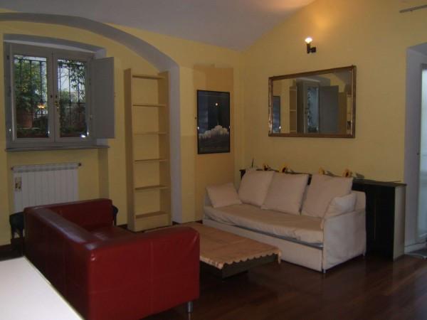 Appartamento in Affitto a Torino Centro: 2 locali, 60 mq