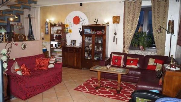 Soluzione Indipendente in vendita a Piana di Monte Verna, 4 locali, prezzo € 90.000 | Cambio Casa.it