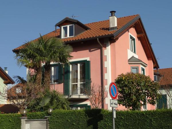 Villa in vendita a San Maurizio Canavese, 6 locali, prezzo € 560.000 | CambioCasa.it