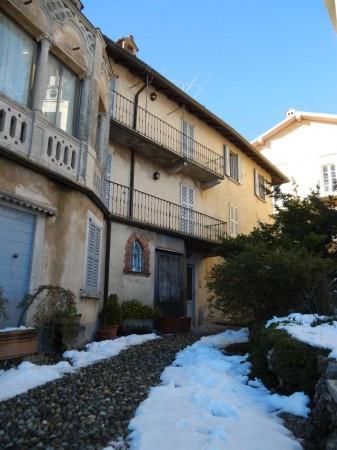 Bilocale Varese Via Beata Giuliana 2