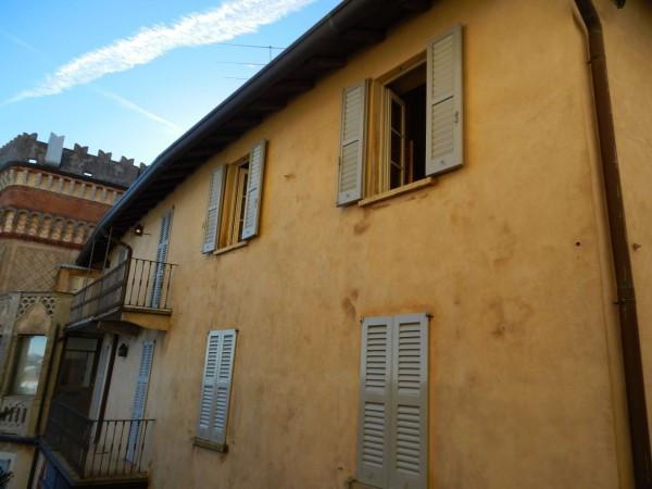 Bilocale Varese Via Beata Giuliana 3