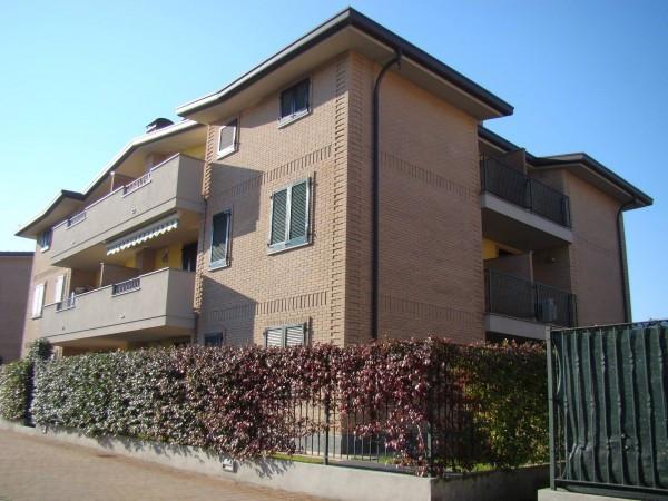 Bilocale Cesate Via Bellini, 75 1