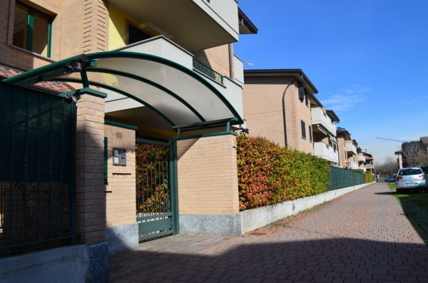 Bilocale Cesate Via Bellini, 75 2