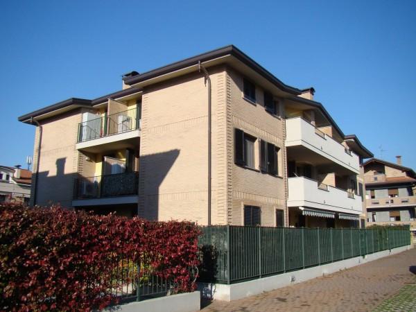 Bilocale Cesate Via Bellini, 75 3