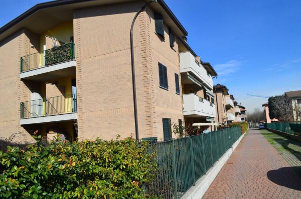 Bilocale Cesate Via Bellini, 75 6