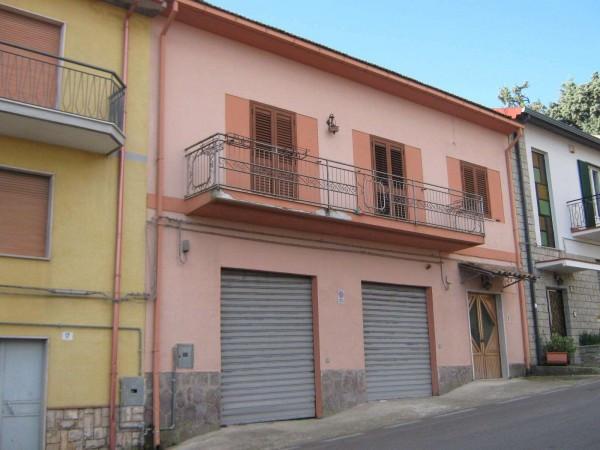 Soluzione Indipendente in vendita a Roccamonfina, 4 locali, prezzo € 190.000 | Cambio Casa.it