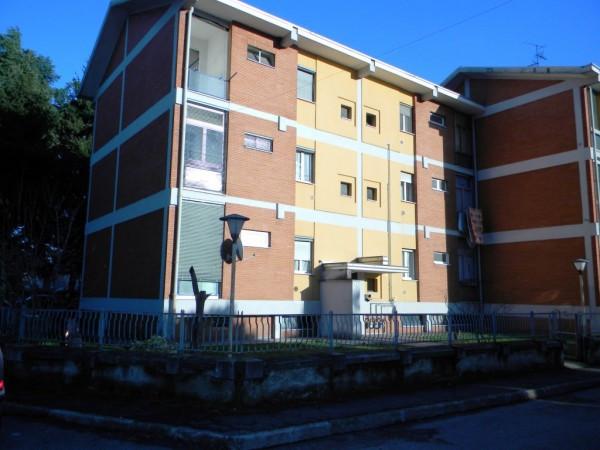 Appartamento in vendita a Busto Arsizio, 3 locali, prezzo € 58.000 | Cambio Casa.it
