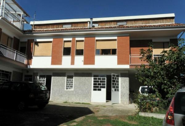 Casa indipendente in Vendita a Cossombrato Centro: 3 locali, 275 mq
